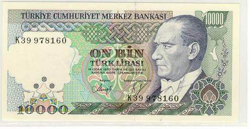 Eski Türk Lirası Resimleri Foto no 1
